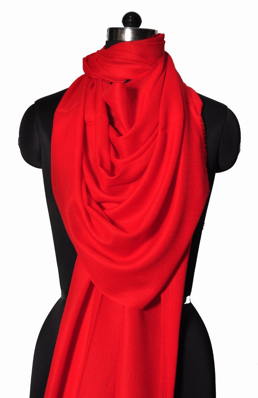 Diamond Weave - Red